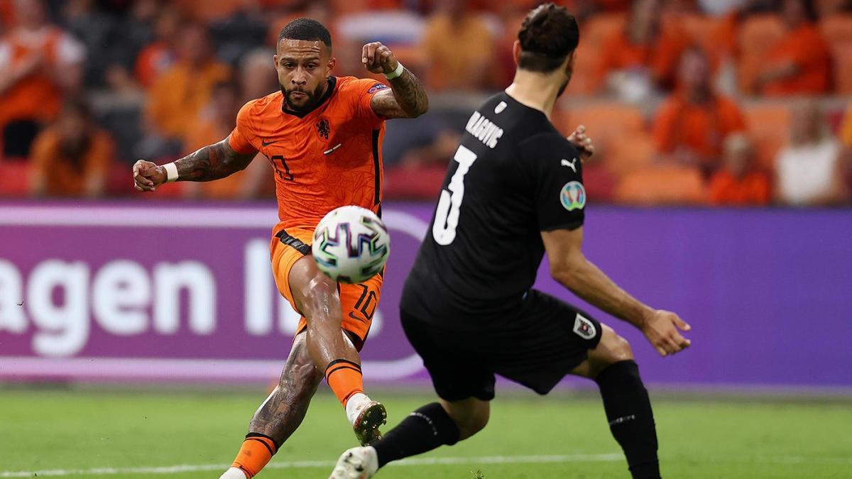 Link xem trực tiếp North Macedonia vs Hà Lan (vòng 3 Euro 2020), 23h00 ngày 21/6