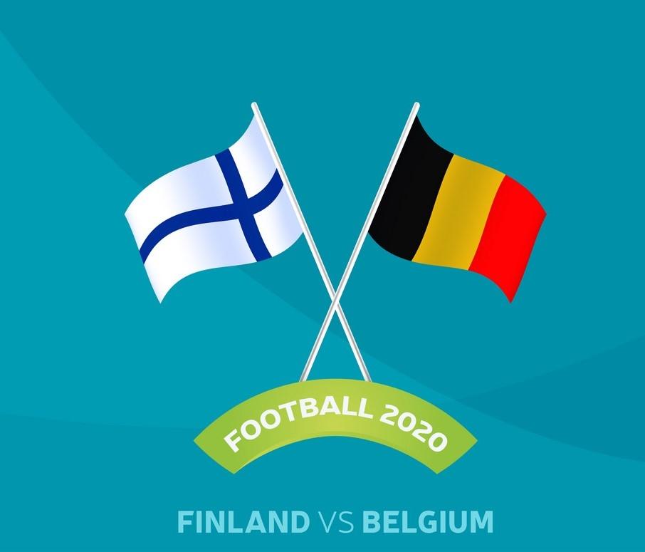 Euro 2020: Xem trực tiếp Phần Lan vs Bỉ ở đâu?