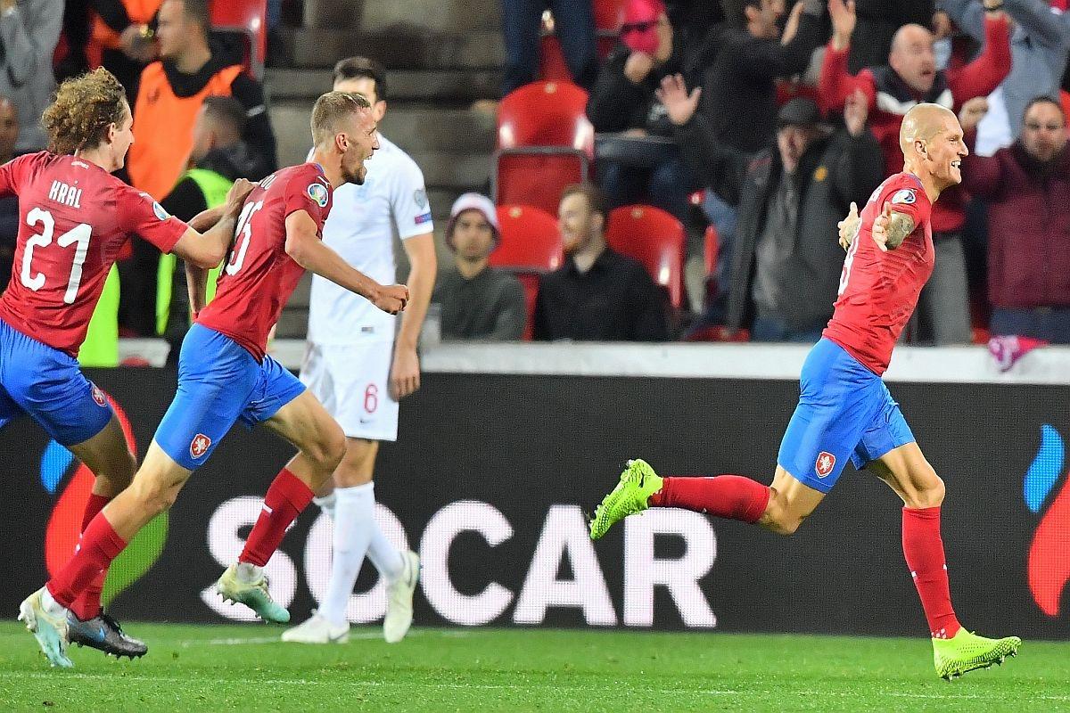 Link xem trực tiếp CH Séc vs Anh (vòng 3 Euro 2020), 02h00 ngày 23/6