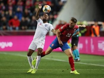 Euro 2020: Xem trực tiếp CH Séc vs Anh ở đâu?