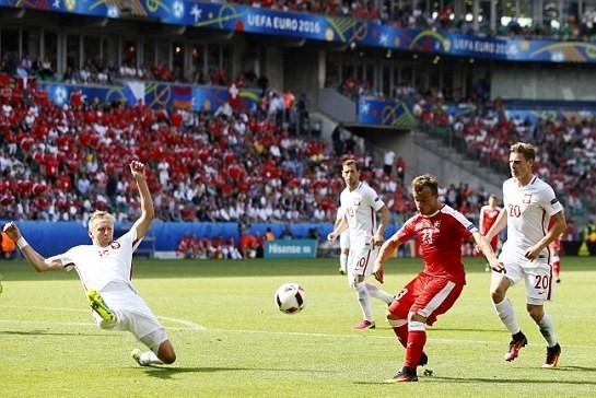 Euro 2020: Xem trực tiếp Thụy Điển vs Ba Lan ở đâu?