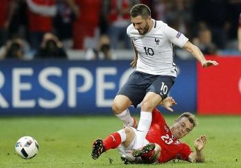 Link xem trực tiếp Pháp vs Thụy Sỹ (vòng 1/8 Euro 2020), 02h00 ngày 29/6