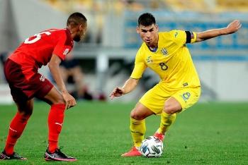 Euro 2020: Xem trực tiếp Thụy Điển vs Ukraina ở đâu?