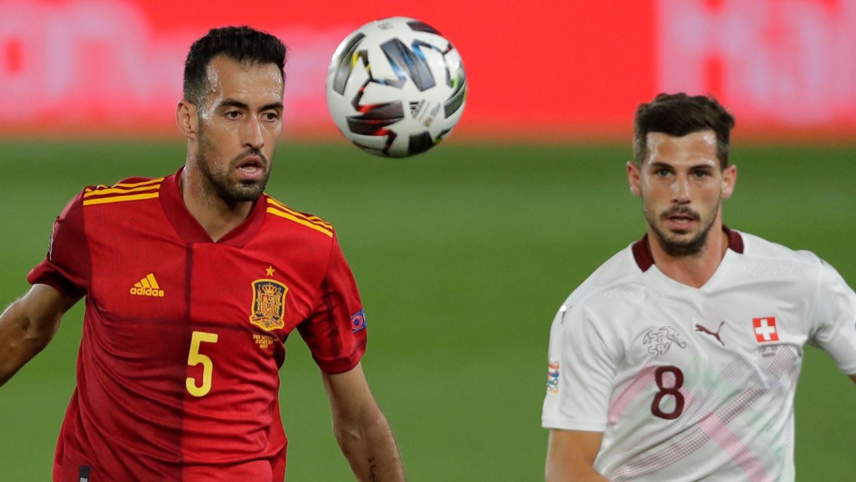 Euro 2021: Xem trực tiếp Thụy Sỹ vs Tây Ban Nha ở đâu?