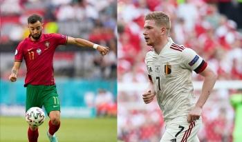 Link xem trực tiếp Bỉ vs Ý (vòng tứ kết Euro 2021), 02h00 ngày 03/7