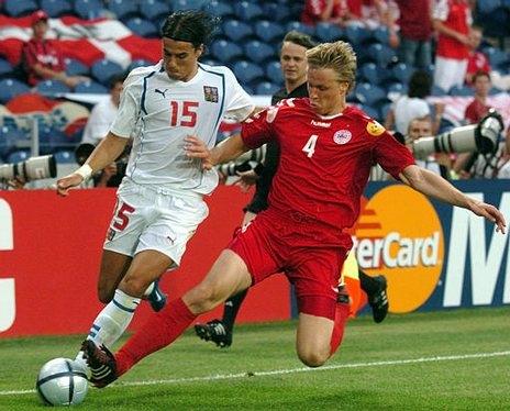 Link xem trực tiếp CH Séc vs Đan Mạch (vòng tứ kết Euro 2021), 23h00 ngày 03/7