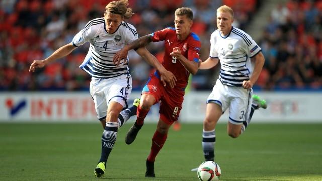 Euro 2021: Xem trực tiếp CH Séc vs Đan Mạch ở đâu?