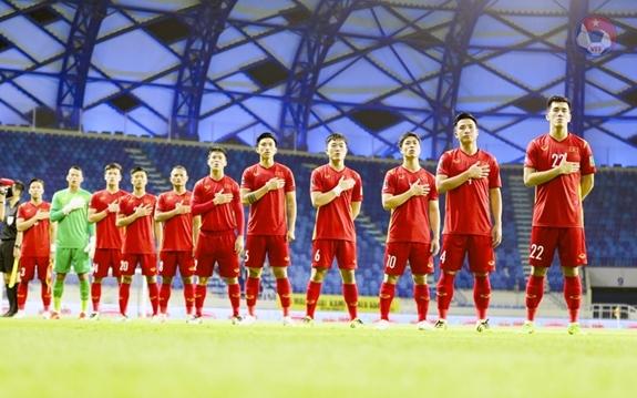 NÓNG: FIFA và AFC xác định thể thi đấu vòng Loại thứ 3 World Cup 2022