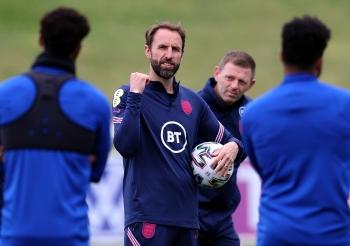 HLV Gareth Southgate:  Tuyển Anh sẽ tiếp tục lập nên kỳ tích ở Euro 2020