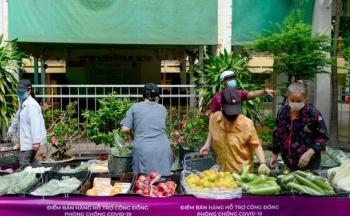 TP HCM: Kết nối doanh nghiệp phân phối hàng hóa thiết yếu bình ổn đến người tiêu dùng