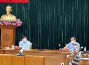 Bộ trưởng Bộ Y tế Nguyễn Thanh Long: Sẽ lập thêm 3 trung tâm hồi sức Covid-19 mới tại TP HCM