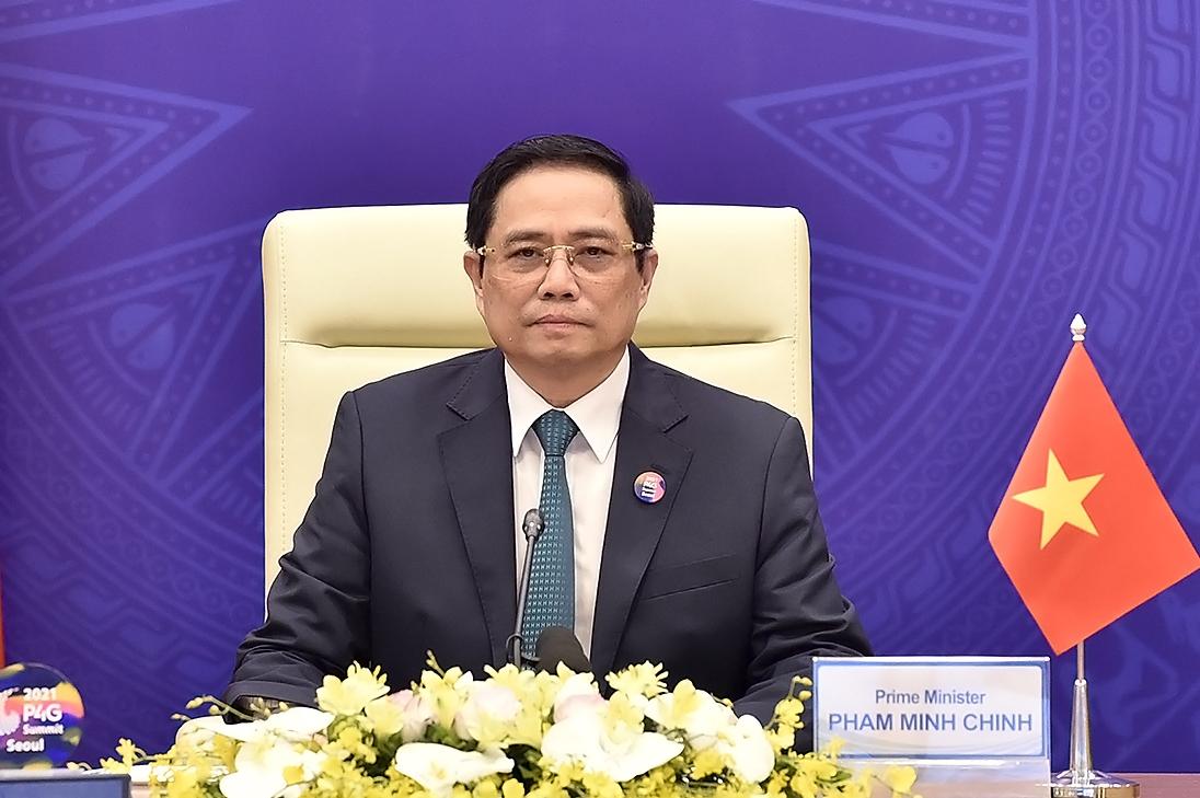 Thủ tướng Chính phủ yêu cầu tăng cường và giám sát chặt chẽ các biện pháp phòng chống dịch