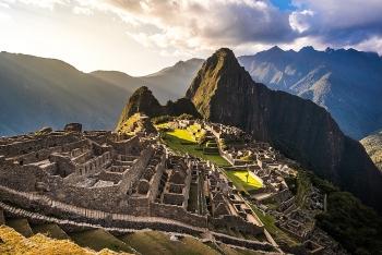 """Peru bắt giữ du khách khi phát hiện hành vi """"không đẹp"""" trong ngôi đền linh thiêng ở Machu Picchu"""