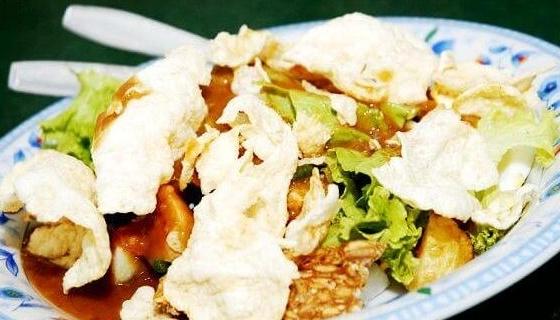 Du lịch Bali, nhất định phải nếm thử những món ăn ngon bổ rẻ này