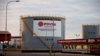 Xuất khẩu dầu thô của Venezuela sụt giảm đáng kể do chịu áp lực trừng phạt của Mỹ