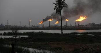 Iraq tăng lượng dầu xuất khẩu sang Hoa Kỳ tuần cuối năm