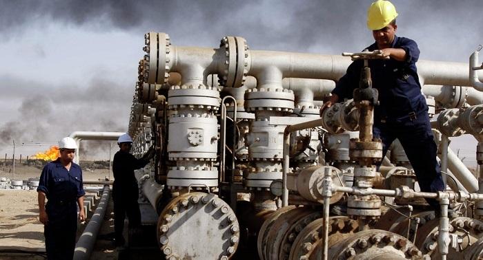 Ngân sách Nga nhận thêm 996,2 triệu USD doanh thu từ dầu mỏ vào tháng Giêng