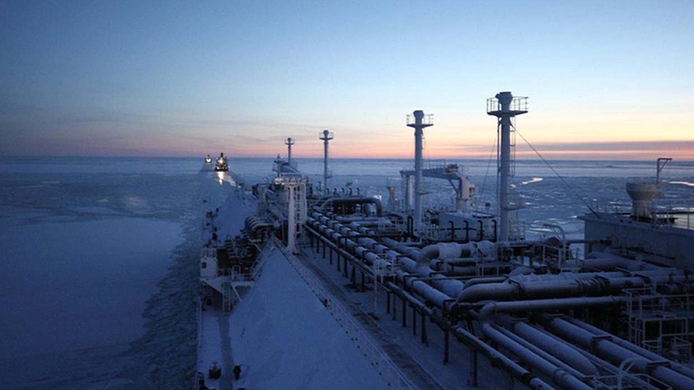 Nga lên kế hoạch vận chuyển LNG từ Bắc Cực đến châu Á sớm nhất từ trước đến nay