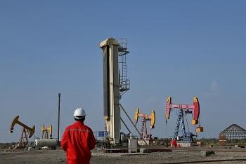 """Ả Rập Saudi """"cán đích"""" trước Nga trong cuộc đua trở thành nhà cung cấp dầu thô số 1 của Trung Quốc"""