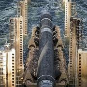 Nga chính thức lo ngại về tương lai nhiều chông gai của Nord Stream 2