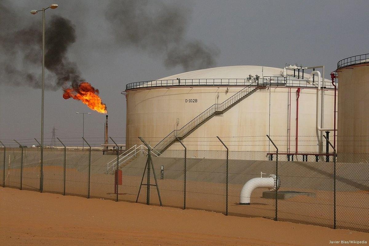 """Libya phải chịu mức thiệt hại """"khủng"""" chưa từng thấy từ doanh thu dầu khí trong năm 2020"""