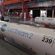 Nghị viện châu Âu muốn Nord Stream 2 dừng lại