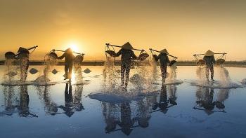 Thế giới công nhận Việt Nam là nền kinh tế hoạt động hàng đầu châu Á trong năm đại dịch 2020