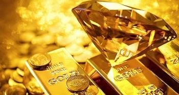 Tiêu thụ vàng của Trung Quốc giảm gần 20% trong năm 2020