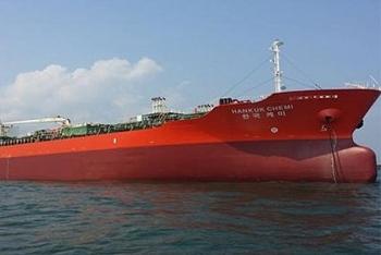 Iran sẽ trả tự do cho các thuyền viên của tàu chở dầu Hàn Quốc bị bắt giữ