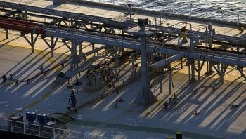 Mỹ thu giữ lô dầu nghi ngờ có nguồn gốc từ Iran