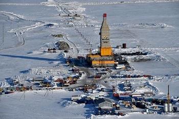 Rosneft xây dựng tham vọng lớn lao về LNG tại Bắc Cực
