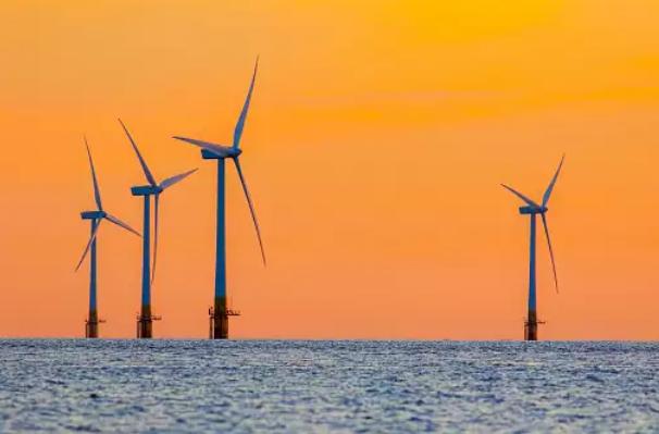 Đan Mạch xây dựng hòn đảo năng lượng nhân tạo đầu tiên trên thế giới