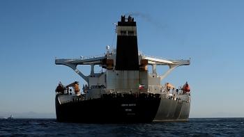Mỹ tịch thu và bán hơn 1 triệu thùng nhiên liệu của Iran vận chuyển cho Venezuela
