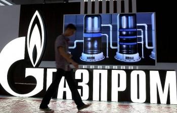 Gazprom tăng cường xuất khẩu khí đốt sang châu Âu từ đầu năm đến nay