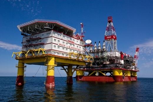 Mỹ dừng đấu giá khoan dầu khí ở 78,2 triệu mẫu Anh ngoài Vịnh Mexico
