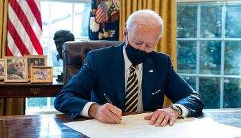 Tại sao ông Biden coi Nord Stream 2 là một thỏa thuận tồi tệ đối với châu Âu?