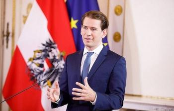 Áo đề cao lợi ích của Nord Stream 2 đối với châu Âu trong cuộc đối thoại năng lượng Áo-Nga