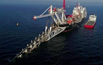Nord Stream 2 tiết kiệm cho ngành công nghiệp châu Âu vài tỷ euro