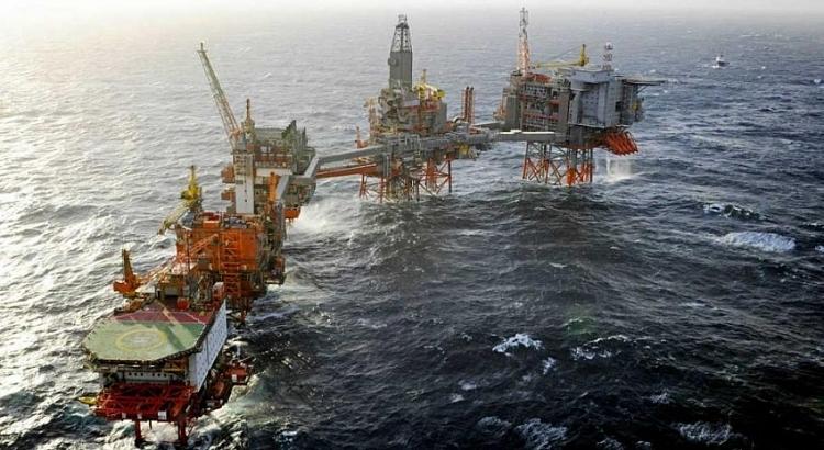 ExxonMobil đang bán 14 mỏ ở Biển Bắc với giá 1 tỷ đô la Mỹ