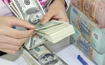 Tỷ giá ngoại tệ ngày 26/2: USD trên thị trường quốc tế quay đầu giảm