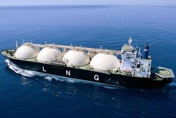 Gazprom lần đầu tiên cung cấp LNG trung tính carbon cho Châu Âu