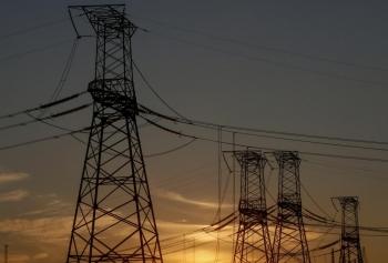 Xuất khẩu điện của Ukraine giảm mạnh chưa từng thấy trong 2 tháng đầu năm