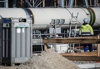Gazprom khẳng định Nord Stream 2 sẽ được hoàn thành trong năm nay