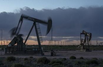 Ukraine hưởng lợi từ giá dầu thấp
