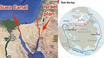 Tuyến đường biển phía Bắc có thể cạnh tranh với kênh đào Suez?