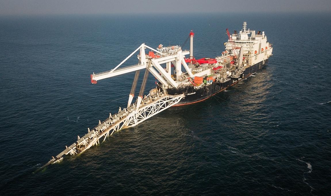 Ba Lan bác bỏ cáo buộc khiêu khích Nord Stream 2