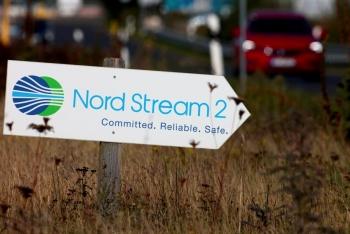 Mỹ tìm cách cản trở Nord Stream 2