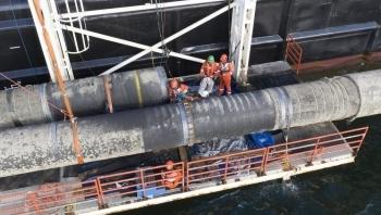 Nord Stream 2 có khả năng sẽ bắt đầu cung cấp khí đốt vào mùa hè này