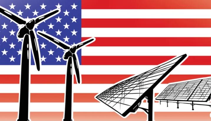 Mỹ có thể đạt được 90% nguồn điện không carbon vào năm 2035