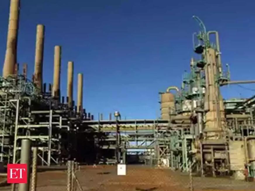 Tập đoàn Dầu khí quốc gia Trung Quốc đặt mục tiêu giảm 50% lượng khí thải mê-tan vào năm 2050